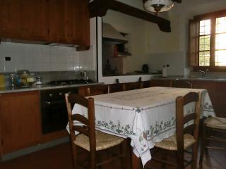 Appartamento La Tosca, Pistoia