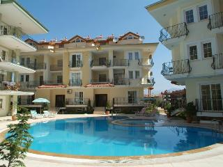 Green Valley Apartment F1, Fethiye