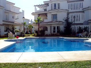 Los Naranjos de Marbella, Phase 5, APT 59 Duplex Penthouse, Puerto Banús