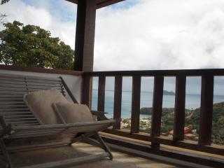 Buzios ocean's view house