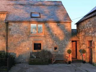Owslow Cottage, Carsington