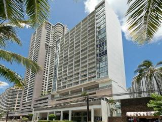 New! Fully Renovated Waikiki Studio