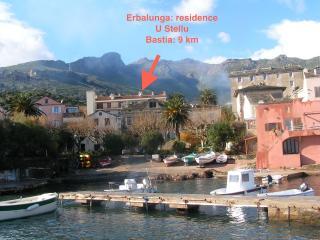 marina Erbalunga near Bastia