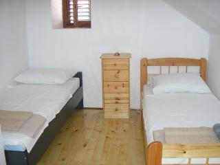 Apartment in the centre of Novalja
