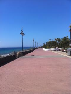 Playa Flamingo Promenade