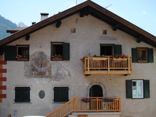 Casa Martina, Acquapendente