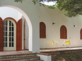 Villa immersa in pineta  a circa 100 mt dal mare, Isola di Favignana