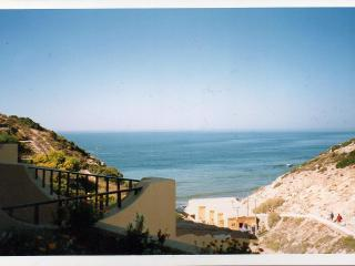 Two bedroom apartment in front of the sea-Algarve, Carvoeiro