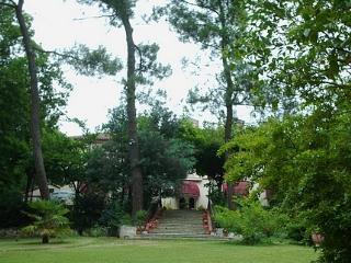 Chambres d'hôtes La villa les pins, Vacquiers