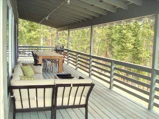 Open to the Outdoors!