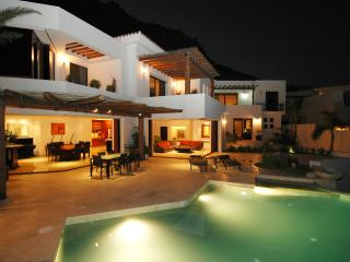 ocean front residence, San Jose del Cabo