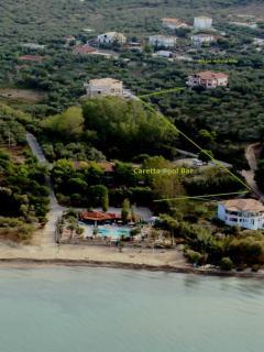 Welcome to Arazzo Holiday Villa
