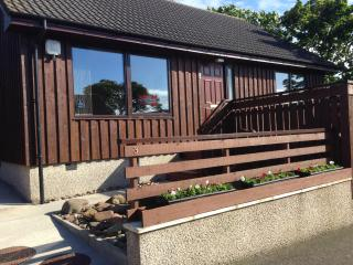 High Park Self Catering Lodges Orkney