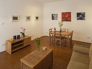 City Centre Apartment, Sibiu