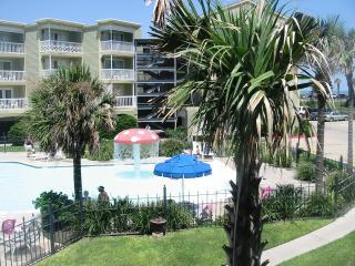 Suite View Condo (Unit 9302), Galveston