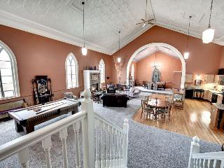 Unique - Converted Church to Vacation Rental