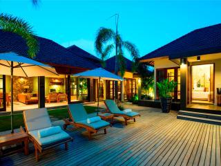 3 Bedroom Akara Villa