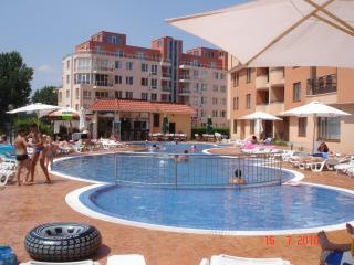 Kassandra Holiday Complex, Sunny Beach