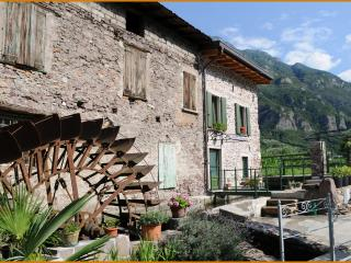 "Bed & Breakfast ""Al Mulino"", Boario Terme"