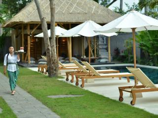 Welcome to The Open House, Bali