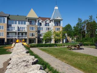 1 BR suite at The Huronic Residences, (May 6 -13), Collingwood