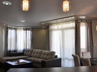 Luxurious apartment, Plovdiv