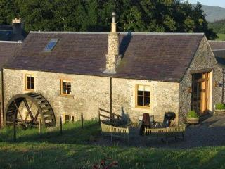 The Mill @ Lewinshope Luxury 5* Accommodation, Selkirk