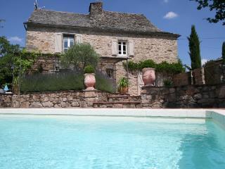 Le Pradel, Saint-Andre-de-Najac