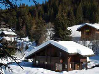 Chalet Julienne, Les Gets