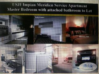 Cozy and Affordable Service Apartment  in Malaysia, Subang Jaya