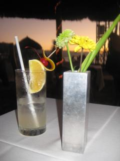 Limonada (Limeade)