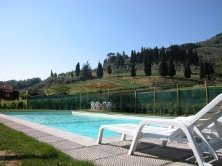 12x6m swimming pool