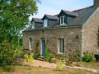 Kif-Kif Cottage, Morbihan, Bretagne, France, Langonnet