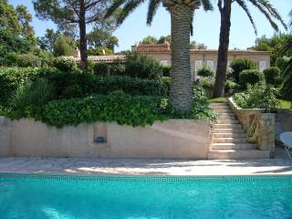 Blue dream villa, Agay