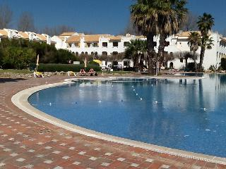 Golden Club Cabanas - Sleeps 6, Tavira