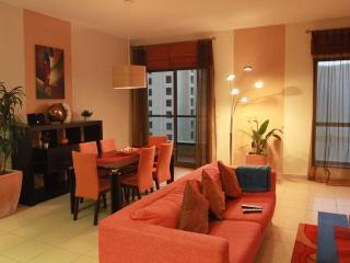 Cosy & Luxury 2-Br apt In Jumeirah Beach Residence, Dubaï