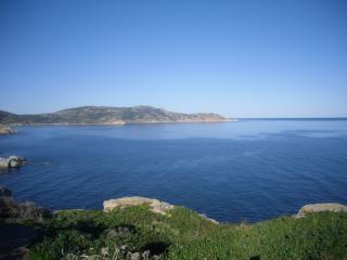 studio au bord de mer a Calvi