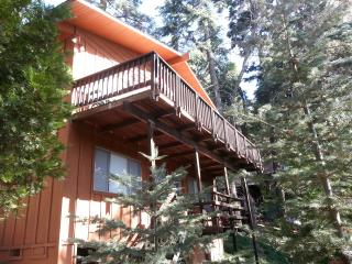 Beautiful Lake Arrowhead Cabin Getaway
