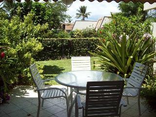 Maui Kamaole 1 Bedroom Garden View J104, Kihei
