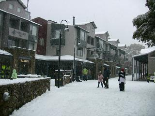 Thredbo Squatters Run Apartments, Thredbo Village