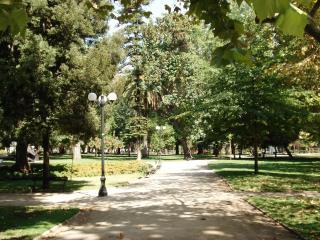 Aparment for two Bellas Artes, Santiago