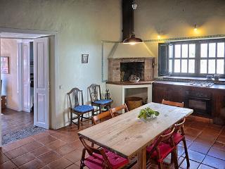 The dinning room 4