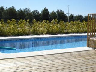 Fantastic villa with private pool