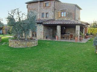 Casa Moscatella, Montepulciano