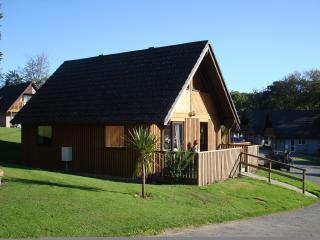 Lodge, Padstow