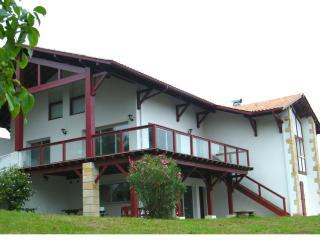 Maison Landaria - Gite basque, Saint-Jean-Pied-de-Port