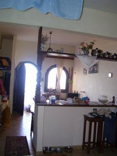 The Agistri Cavos spacious rooms