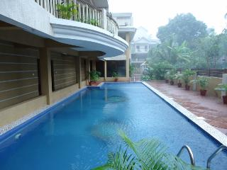 Spruha Holidays Goa - Saligao, Apartment Near Calangute & Baga Beach