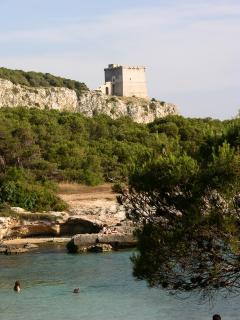 Torre dell'Alto Lido