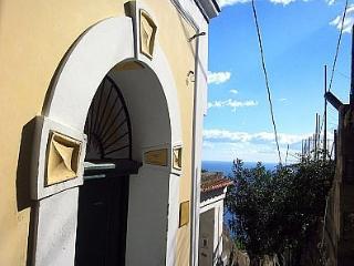 Villa Amanda, Praiano